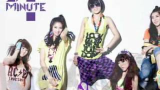 [full Song + Download] 4 Minute - Hot Issue