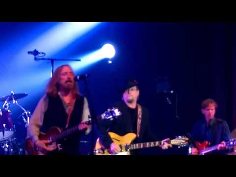Mudcrutch featuring Roger McGuinn Live at Webster Hall
