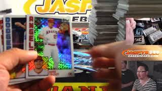 W, 10.16.19 || 6Box (JUMBO) PYT #1 || 2019 Topps UPDATE SERIES Baseball (MLB)