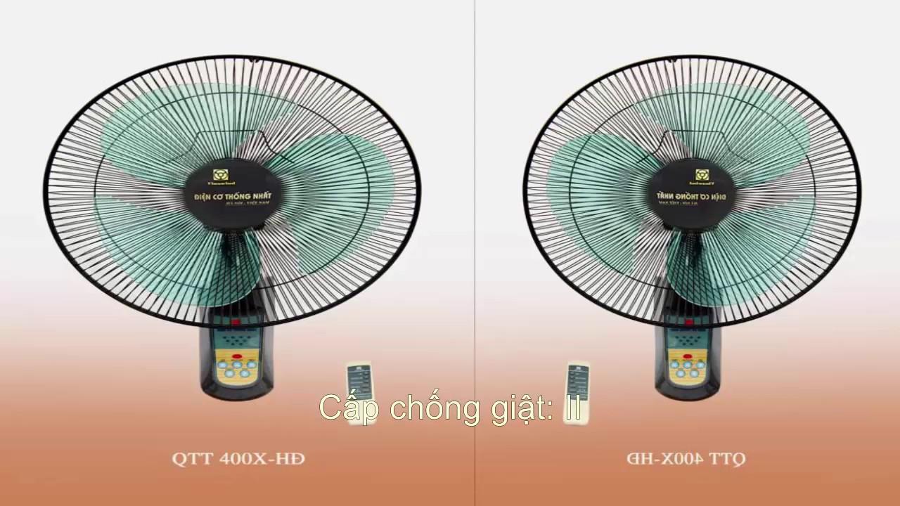 Quạt treo tường 400 X HĐ-quạt treo có điều khiển VINAWIND|Fan hanging controller