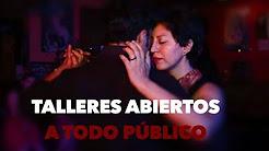 Talleres de Milonga y Tango argentinos desde cero
