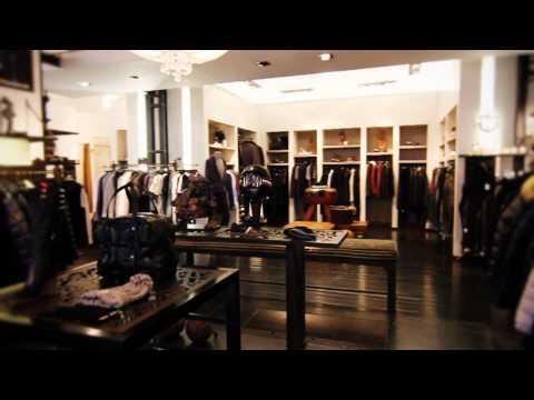 Boutique Rive Neuve - Marseille