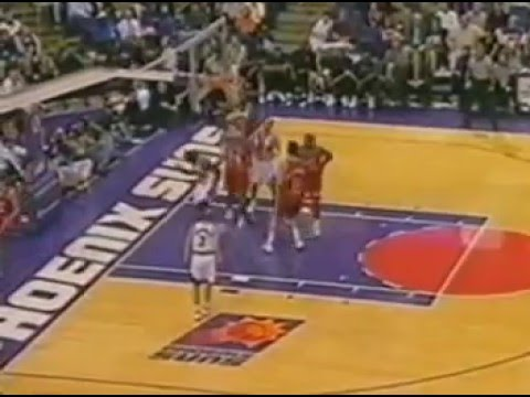Best Brent Barry Highlights