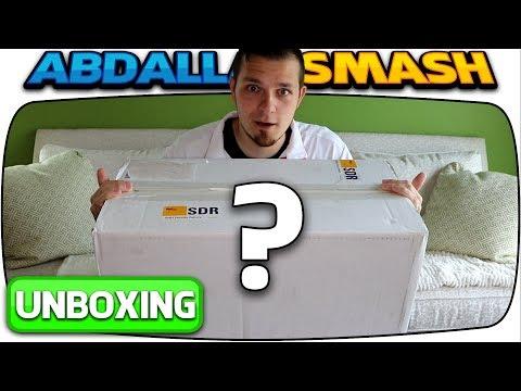MYSTERY BOX FROM NINTENDO! 🤔