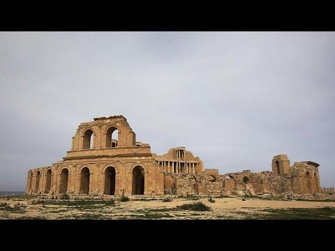 الحرب والإهمال في ليبيا يهددان قلعة رومانية أثرية مطلة على شواطئ المتوسط…  - نشر قبل 4 ساعة