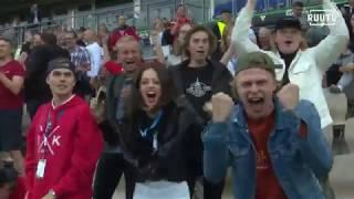 HIFK - KPV pe 9.8.2019 | Ottelukooste