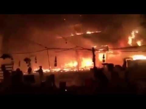 Bombings in Karada - Baghdad Kill at Least 23