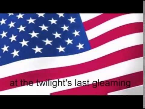 star spangled banner national anthem lyrics