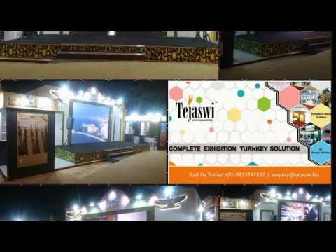 Egypt Tourism Exhibition Stall Surajkund Mela Faridabad - India