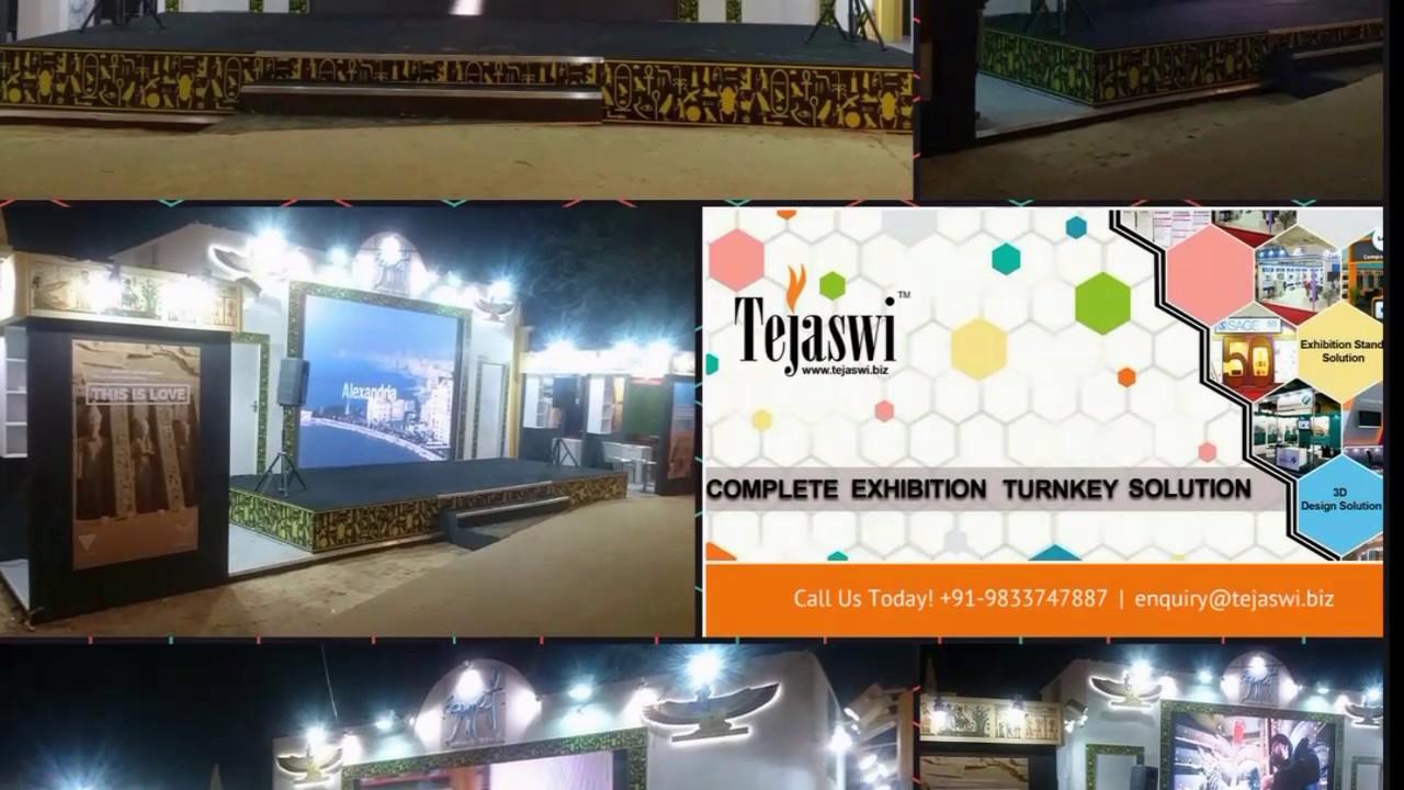 Exhibition Stand Design Egypt : Egypt tourism exhibition stall surajkund mela faridabad india