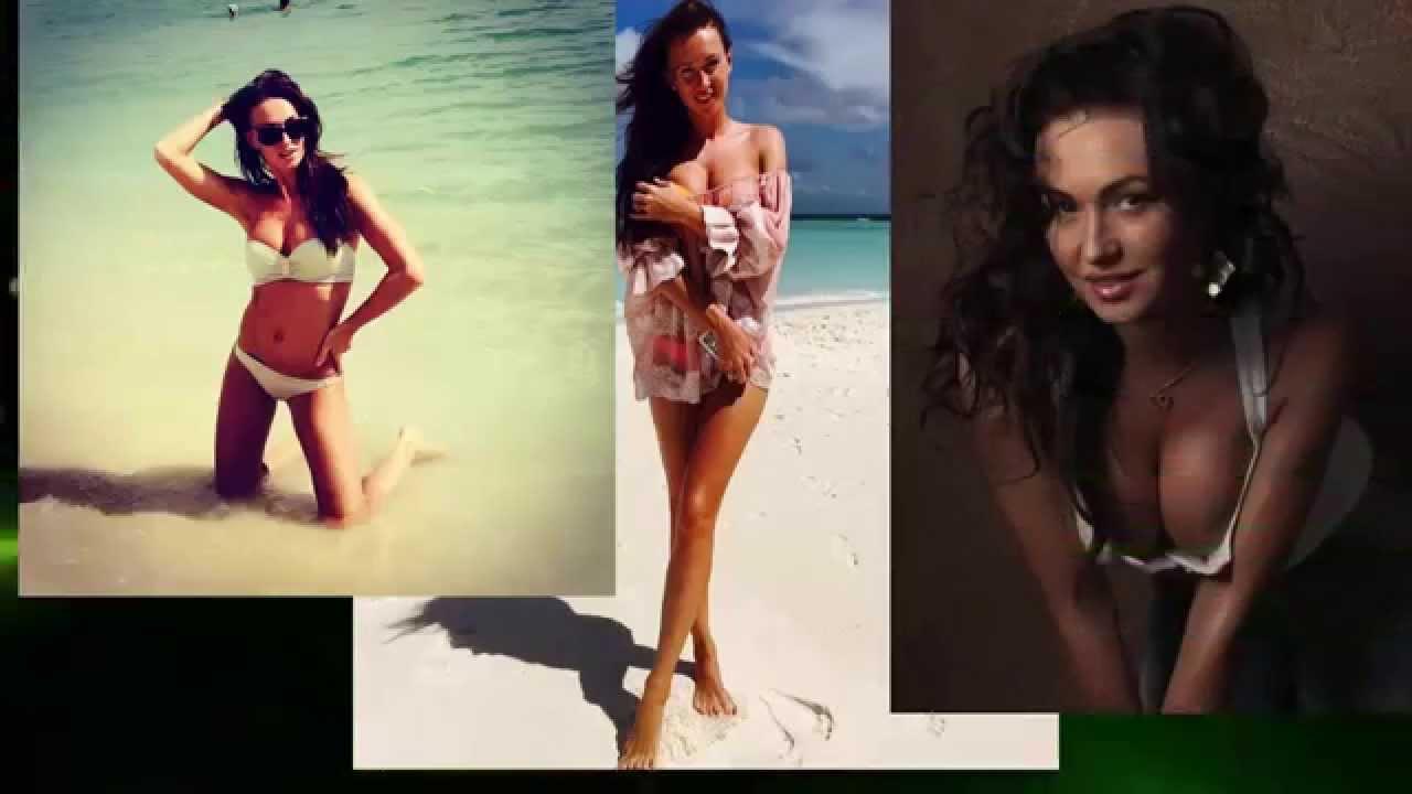 Смотреть порно видео с женами известных российских футболистов фото 215-863