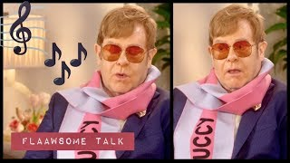 The Real Reason ELTON JOHN Is Quitting