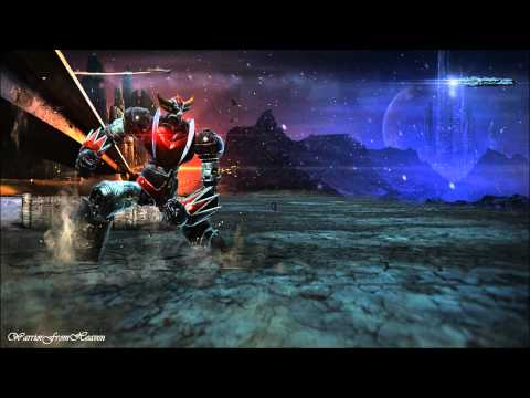 Liquid Cinema- Bringer Of Destruction (2012 Epic Massive Action Vengeance Choral Dark Adventure)