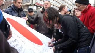OMOIYARI セルビアが日本へ思いやり(3.11の被災地支援活動) thumbnail