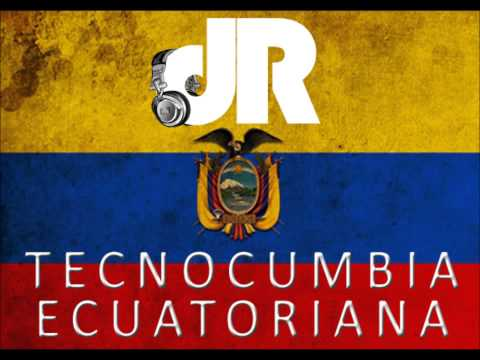TECNOCUMBIA ECUATORIANA MIX