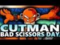 Cut Man's Bad Scissors Day! ▶ [MegaMan 2 Rom Hack]