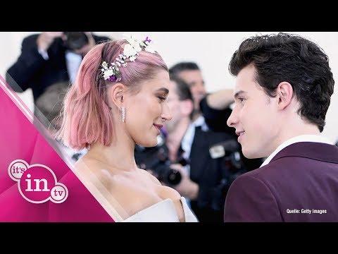 Shawn Mendes verrät: Er und Hailey sind kein Paar!