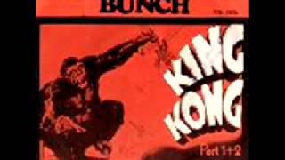 The Jimmy Castor Bunch   King Kong