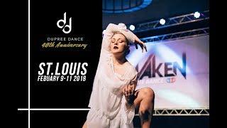 Dupree Dance | St.Louis 2018