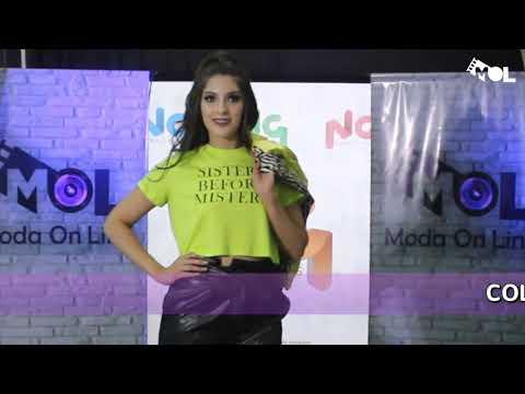 MOL Moda OnLine Temporada 2   Gabriella C