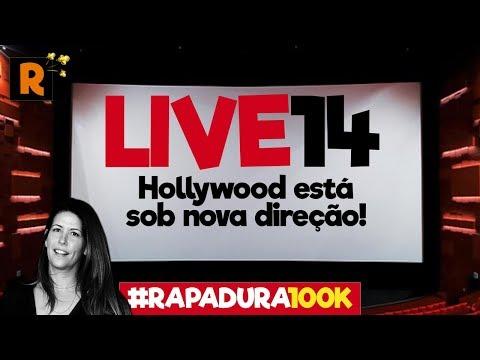 LIVE 14: Hollywood está sob nova direção!
