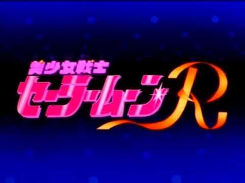 【Sailor Moon】JP opening 3