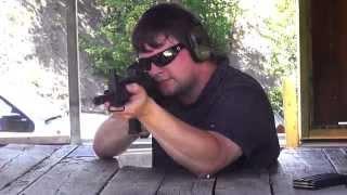 Rickervision Gun Videos