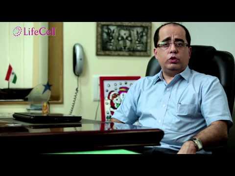 Dr. Rajeev Punjabi - How to choose a right stem cell bank?