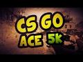 CSGO Ace #1 MP9