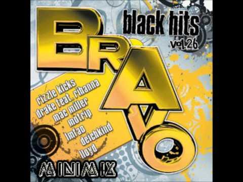 Bravo Black Hits 26 Minimix (CD1)