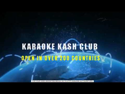 Karaoke The Nght Away New Year's Eve