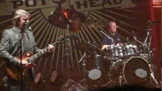 Pothead - Fire - Live HD