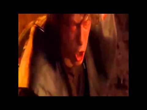 Anakin Skywalker says