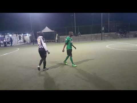teup vs Nigeria