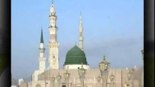 Yeh duniya ek samander hai - Jamshaid Bukhari (Naat)