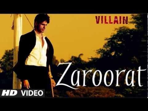 Zaroorat Video Song | Ek Villain | Mithoon...