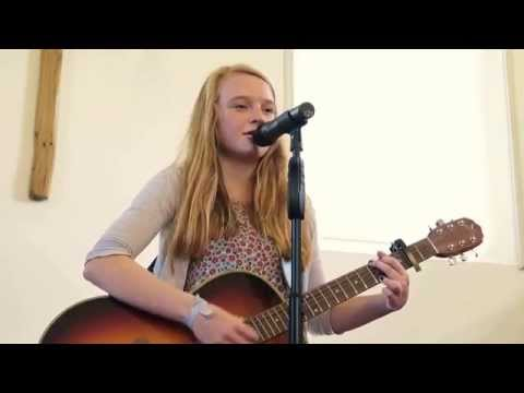 Unbroken Praise - Matt Redman (Cover by Megan Kelsall)