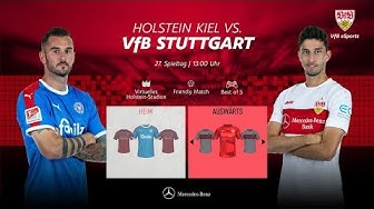 Holstein Kiel eSports - VfB eSports
