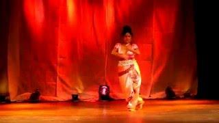 Indian Classical Dance Panchratna Kritis Thyagaraja Devi Dhyani Sacred Dancing -