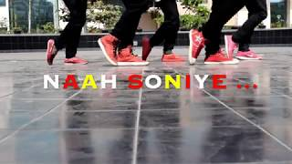 NAAH | Dance Choreography | The Horizon Dance Group
