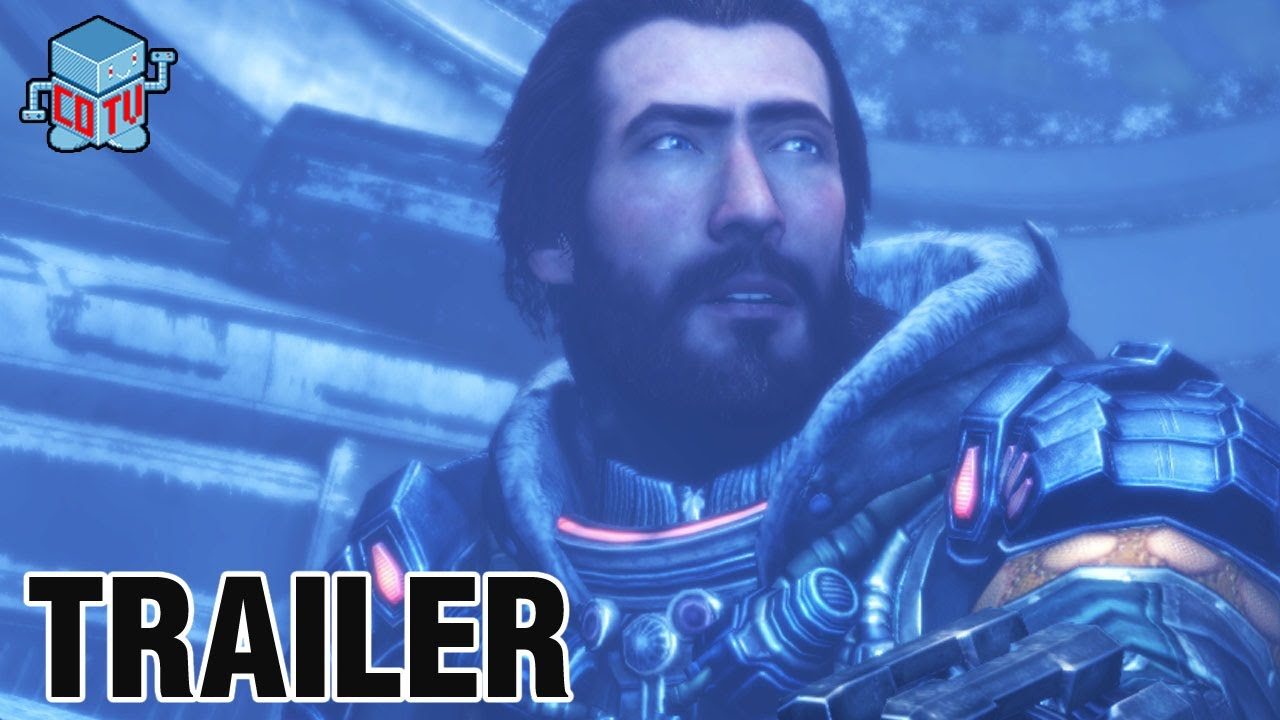 Lost Planet 3 MULTIPLAYER Official Trailer - YouTube