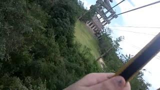 Xplor Ziplining in Mayan Rivierra.