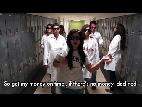 I'm so MD (UACOM Med School Parody)