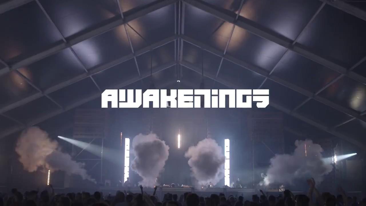 Resultado de imagen de Awakenings Festival