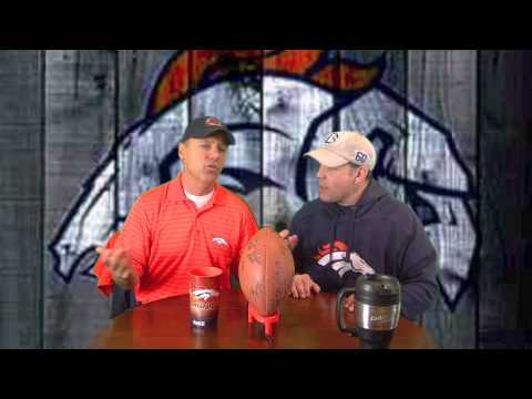 Broncos vs Patriots Preview