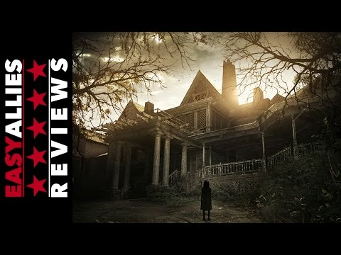 Resident Evil 7 biohazard - Easy Allies Review
