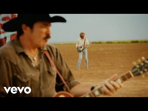 Brooks & Dunn - Honky Tonk Stomp