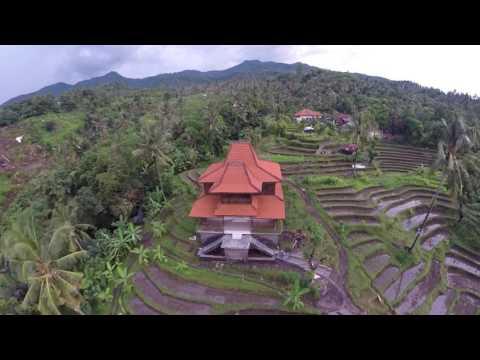 Bali & Bhutan FPV
