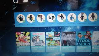 How to change your roblox background! (does not work for tablet...)