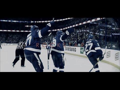 NHL - 2018 Stanley Cup Playoff Hype || 'Rockstar'
